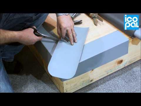 Xxx Mp4 External Corners Monarplan PVC Single Ply Roofing 3gp Sex
