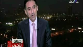 صالة التحرير - علي السيد: نحن نحارب منظمات ممولة من الخارج ويجب رفع معنوية الجنود المصرين