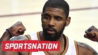 Preferred Kyrie Irving Landing Spots: Spurs, Knicks, Heat, Timberwolves | SportsNation | ESPN