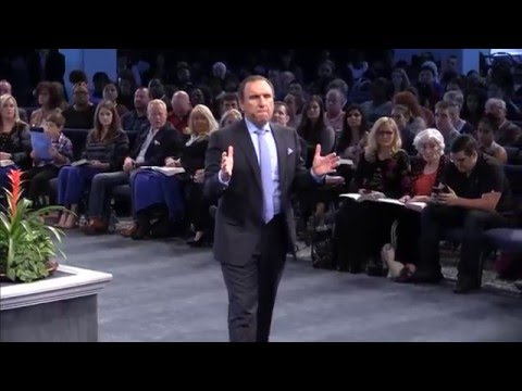 Having an Encounter with God Part Three Rodney Howard Browne 01 17 2016