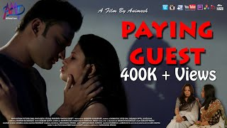 Paying Guest | Bengali Short Film | Chaina | Utso