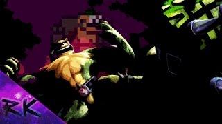 Rash Komplete Dynamic Theme - Killer Instinct Season 3