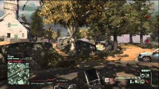 HOMEFRONT MULTIPLAYER GAMEPLAY 3 NOT LAST!