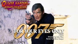 For Your Eyes Only (1981) Retrospective / Review