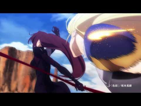 【5章開幕】Fate Grand Order TV CM 第5弾【最高画質】