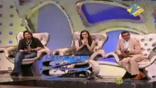 Lux Dance India Dance Season 2 March 20 '10 Jack & Shakti