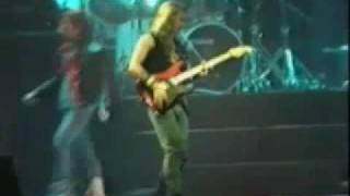 09 - Iron Maiden - No Prayer For The Dying (Live)