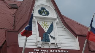 Salute to 118 Years of Philippine Independence