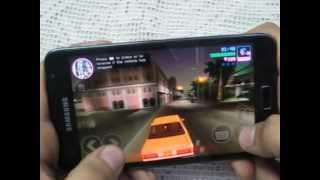 Trailer GTA VICE CITY (GALAXY NOTE 1) Android
