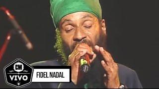 Fidel Nadal (En vivo) - Show Completo - CM Vivo 2008