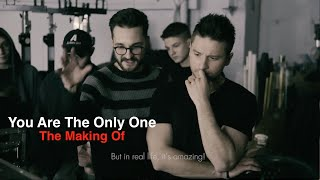 Sergey Lazarev - You are the only one / THE MAKING OF  (Eurovision 2016 Russia)