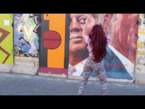 Clean Bandit - Rockabye ft. Sean Paul & Anne-Marie SALICE ROSE