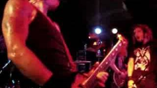 Death Angel - Varacious Souls LIVE IN MUNICH 07/08