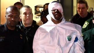 Suspect Arrested in Orlando Officer Killing