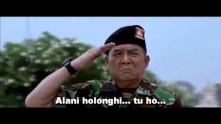 Aut Bo Nian Viky Sianipar Ft  Alsant Nababan  Soundtrack Film Toba Dreams