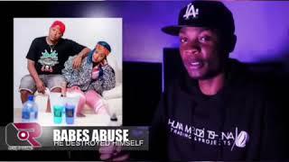 BABES WODUMO_Mampintsha responding to the claims that he abused Babes Wodumo.💔💔💔