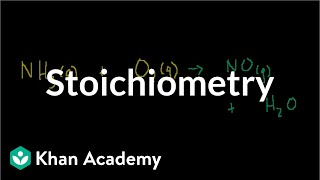 Stoichiometry: Limiting reagent | Chemical reactions and stoichiometry | Chemistry | Khan Academy