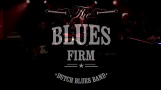 The Blues Firm in 60 seconds