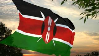 Kenya / Kenia (Olympic Version / Versión Olímpica 2012 / 2016)