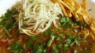 Thukpa - Tibetan Noodle Soup Recipe