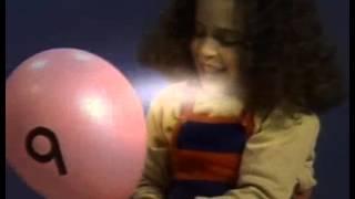 Classic Sesame Street - Balloon Fun with Grover