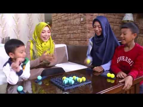 Rancangan Masam Manis TV3, keluarga Dr Tengku Asmadi b Tengku Mohamad