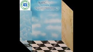TRAFFIC - THE LOW SPARK OF HIGH-HEELED BOYS - The Low Spark Of High-Heeled Boys (1971) :: SOTW #22