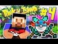 Pokeball Wager Battle Pixelmon Island Smp 4 Pokemon Go Minecraft Mod