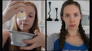 ASMR: Hairsalon with Rapunzel ASMR~washing, cutting, drying + curling~whispering/soft spoken