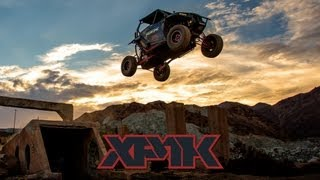 UTVUnderground Presents: RJ Anderson XP1K