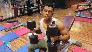 5 Basic Chest Exercise Including Details Information (বাংলা ভিডিও)