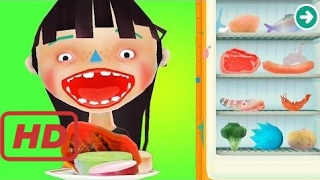 🎮 Toca Kitchen 2 Kids Games - Funny Cooking Game For Girls | Create Crazy Foods Games For Kid  #ALW