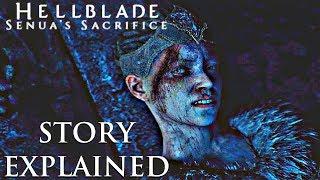 HELLBLADE Senua's Sacrifice - STORY EXPLAINED (Documentary Feature)