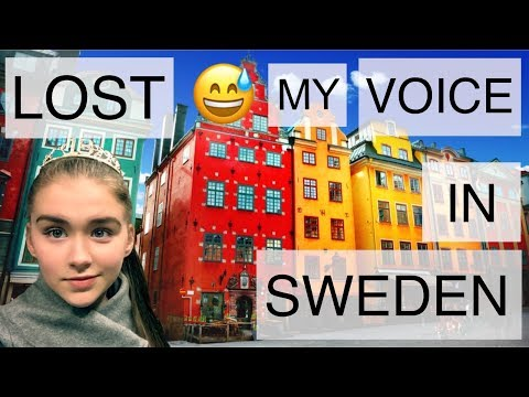 Xxx Mp4 MY FIRST VLOG Cruise To Sweden MY 18TH BIRTHDAY Vlog 1 3gp Sex