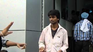 Fuddu Proposal BY LPU Student - Chindi urff Bur****** Chattaa: 27th april 2013