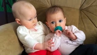 CUTEST SIBLINGS Rivalry and Playing Compilation - TRY NOT TO AWW Challenge!