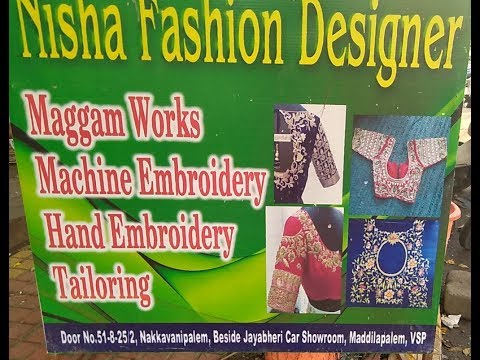 Xxx Mp4 Nisha Fashion Designs Workshop Blouse Designs Maggam Work 3gp Sex