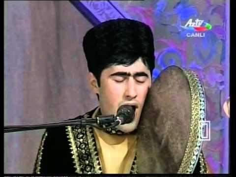Mustafa Mustafaev Sona bulbuller 10.06.2011