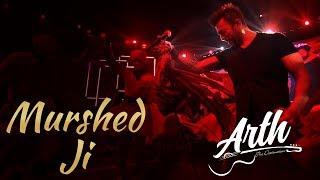 Murshed Ji Full Song | Arth The Destination | Shaan Shahid, Rahat Fateh Ali Khan, Sahir Ali Bagga