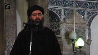 Chefe do Estado Islâmico pede obediência