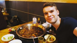 CHENGDU, CHINA: HOT POT & LARGEST BUILDING IN THE WORLD