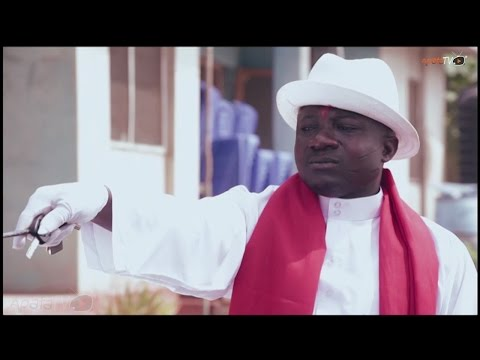 Omo Oluweri - Latest Yoruba Nollywood Movie 2017 Drama [PREMIUM] Cover