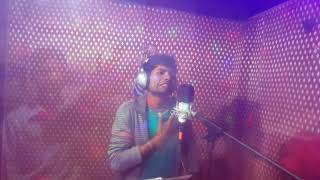 LIVE RECORDING MARAD MILAL BOKA BA ( KARAN BHATHIYARA )