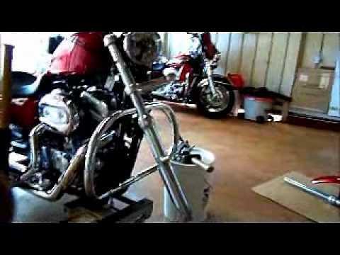 Frankenstein Trikes Customer Install of a Frankenstein Trike Kit