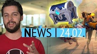 Pay2Win-Vorwürfe in Paladins - Bioshock-Erfinder arbeitet an SciFi-Rollenspiel - News