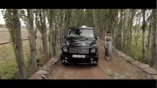 Artash Asatryan - Alisa - NEW 2012 (Official Video)