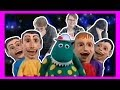The Weird Wiggles' Puppets Nobody Talks About