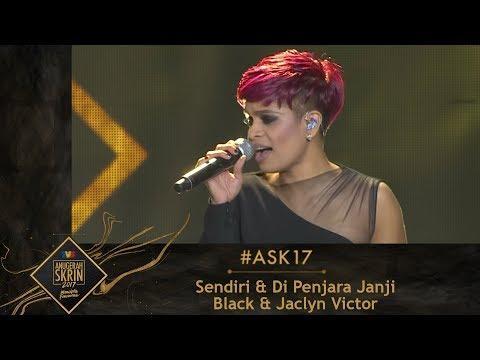 #ASK17 | Black & Jaclyn Victor | Di Penjara Janji