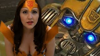 Transformers Parody - I Am Optimus Prime