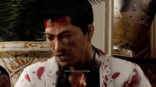 Sleeping Dogs Definitive Edition Walkthrough Part 9 No Commentary